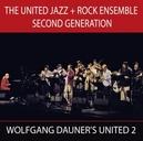 WOLFGANG DAUNER'S.. .. UNITED 2