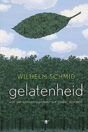 Gelatenheid wat we winnen wanneer we ouder worden, Wilhelm Schmid, Hardcover