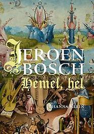Jeroen Bosch hemel, hel, Klein, Johanna, Hardcover