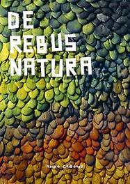 De Rebus Natura Nacho Carbonell, Paperback