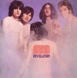REVELATION 1969 ALBUM, INCL. 4 BONUS TR. Audio CD, MAN, CD