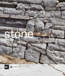 Stone. 30 Projects, Hardcover