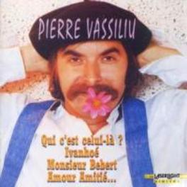 GRANDS SUCCES PIERRE VASSILIU, CD