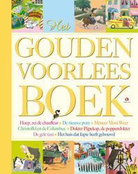 Het Gouden voorleesboek GOUDEN BOEKJES SERIE