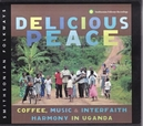 DELERIOUS PEACE COFFEE,...