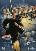King kong (2005), (DVD)
