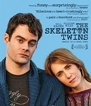 Skeleton twins, (Blu-Ray)