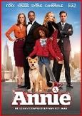 Annie, (Blu-Ray)