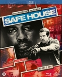 Safe House Limited Edition