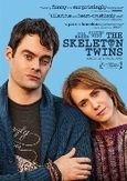 Skeleton twins, (DVD)