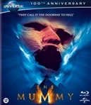 Mummy , (Blu-Ray)