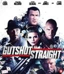 Gutshot, (Blu-Ray)