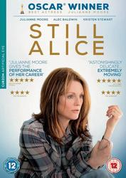 Still Alice, (DVD)