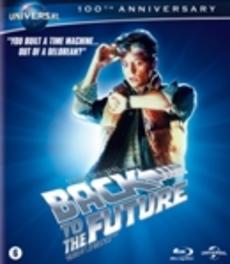 Back to the future 1, (Blu-Ray) W/ MICHAEL J. FOX MOVIE, Blu-Ray