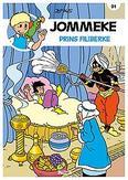 JOMMEKE 091. PRINS FILIBERKE