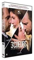 3 coeurs, (DVD)
