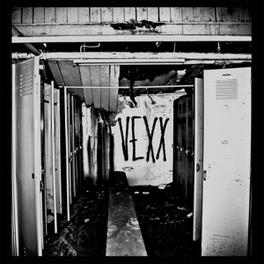 VEXX -MCD- VEXX, CD