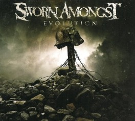 EVOLUTION MINICD SWORN AMONGST, CD