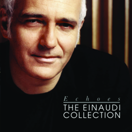 ECHOES-EINAUDI COLLECTION Audio CD, EINAUDI, LUDOVICO, CD