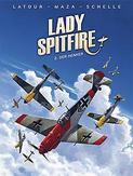 LADY SPITFIRE 02. DER...