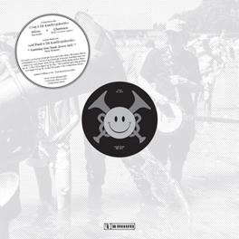 ERDAEPFELKAAS G.RAG & DIE LANDLERGSCHWISTER ACID PAULI, 12' Vinyl