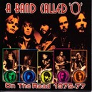 ON THE ROAD 1975-77 RECORDED AT NOTTINGHAM  UNIVERSITY ON TOURS IN '75&'77