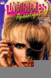 The Invisibles Apocalipstick Apocalipstick Vol 02, Ed, Brubaker, Paperback