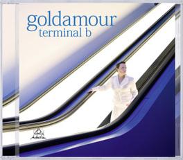 TERMINAL B GOLDARMOUR, CD