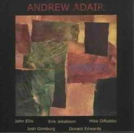 STATES ADAIR ANDREW, CD