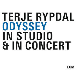ODYSSEY *BOX* IN STUDIO & IN CONCERT TERJE RYPDAL, CD