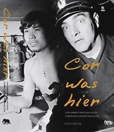Cor was hier Cor Jarings bewogen leven, Joris van Casteren, Hardcover