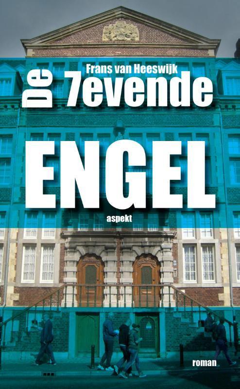 De zevende engel Heeswijk, Frans van, Paperback