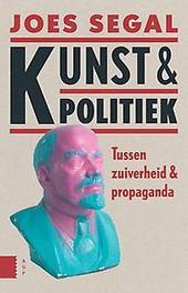 Kunst en politiek tussen zuiverheid en propaganda, Segal, Joes, Paperback