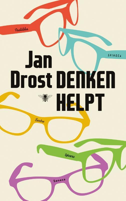 Denken helpt Jan Drost, Paperback