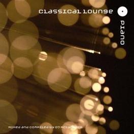 CLASSICAL LOUNG:PIANO DJ MCLYNTOCK, CD