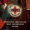 ROSE OF NO-MAN'S LAND