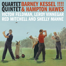 QUARTET/QUINTET AND HAMPTON HAWES