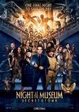 Night at the museum 3, (DVD)
