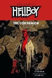 The Hellboy Companion Weiner, Stephen, Paperback