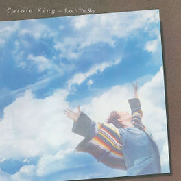 TOUCH THE SKY CAROLE KING, CD