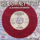 LANDLOCKED * THE DOWNEY...