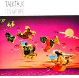 IT'S MY LIFE TALK TALK, CD