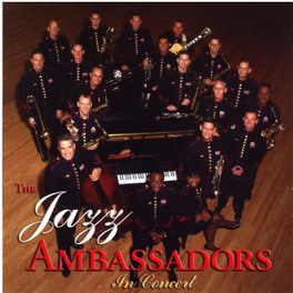 IN CONCERT JAZZ AMBASSADORS, CD