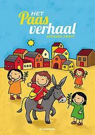 Het paasverhaal Kathleen Amant, Hardcover