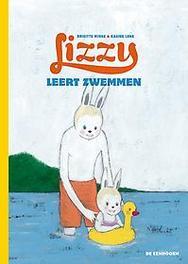 Lizzy leert zwemmen Minne, Brigitte, onb.uitv.