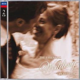 ESSENTIAL WEDDING ALBUM STUTTGARTER KAMMERORCH., ASMIF... Audio CD, V/A, CD