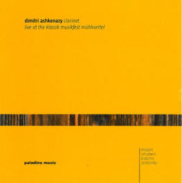 DER HIRT AUF DEM FELSEN ASHKENAZY/HINTERHUBER ACIES QUARTET, CD