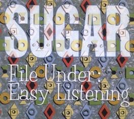 FILE UNDER:.. -CD+DVD- .. EASY LISTENING, 2 CD + DVD, DELUXE PACKAGING SUGAR, CD