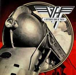 A DIFFERENT KIND OF TRUTH VAN HALEN, CD