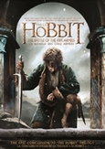 Hobbit - Battle of the five...